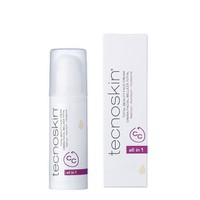 TECNOSKIN TOTAL BEAUTY FACE CREAM LIGHT 50ML