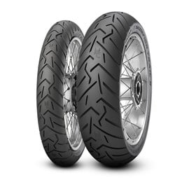 PIRELLI SCORPION TRAIL II 180/55 ZR17 73W TL R