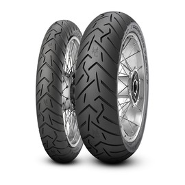 PIRELLI SCORPION TRAIL II 120/70 ZR17 58W TL F