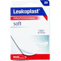 Bsn Medical Leukoplast Professional Soft 19mm X 72mm 20 τμχ