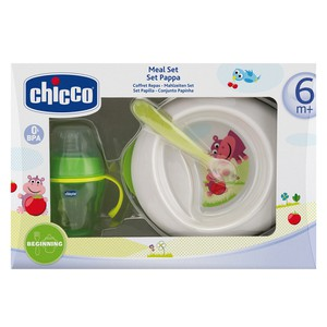 Chicco meal pappa
