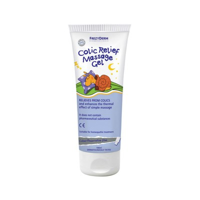 FREZYDERM - Colic Relief Massage Gel - 100ml