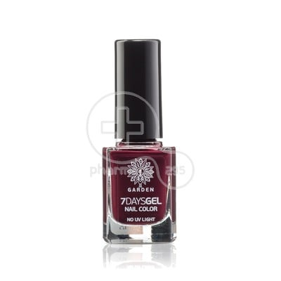GARDEN - 7DAYS GEL Nail Color No45 - 12ml