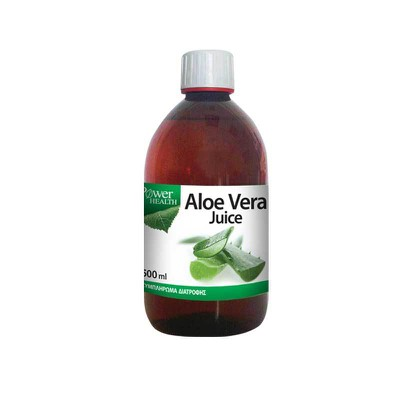 Power Health - Aloe Vera Juice - 500ml