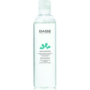 Babe laboratorios micellar water 250ml