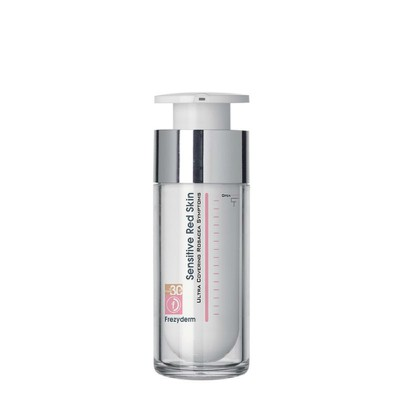 FREZYDERM - SENSITIVE RED SKIN Tinted Cream SPF30 - 30ml