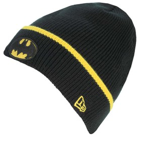 POP CUFF KNIT3 BATMAN OFFICIAL   ΚΑΠ. ΕΙΣ