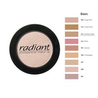 RADIANT PROFESSIONAL EYE COLOR No137-SUMMER SAND