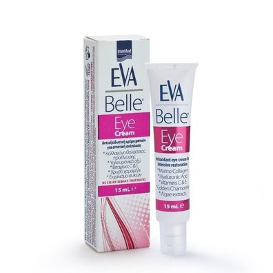 Belle eye cream 15ml enlarge