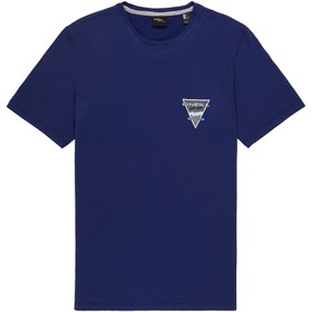 LM TRIANGLE T-SHIRT Μπλούζα Εισ.