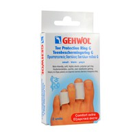 GEHWOL TOE PROTECTION RING G SMALL 2UNITS