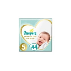 Pampers Premium Care Diapers Size 5 (11-16kg) 44 Diapers