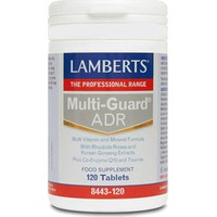 LAMBERTS MULTI-GUARD ADR 120TABL