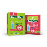 BACTEFIBER JUNIOR POWDER 94GR (ΓΕΥΣΗ ΦΡΑΟΥΛΑ)