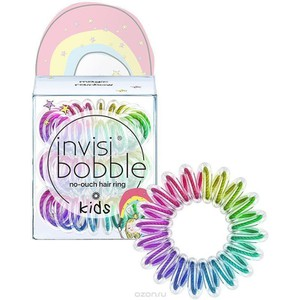 Invisibobble magic rainbow
