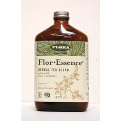 Udo's Choice Flor Essence Liquid 500ml