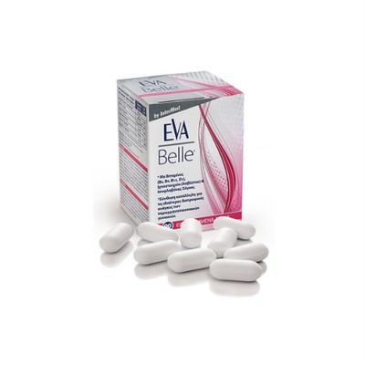 INTERMED - EVA BELLE Tablets - 90tabs
