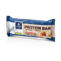 MY ELEMENTS - SPORTS Protein Bar Strawberry & White Choco - 60gr