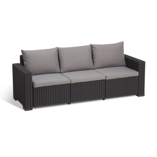 CALIFORNIA 3-seater Sofa