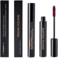 Korres Drama Volume Mascara Volcanic Minerals 2 Plum Brown 11ml - Μάσκαρα Σε Καφέ Απόχρωση