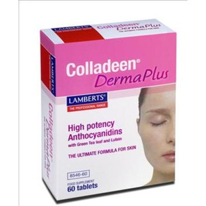 Lamberts colladeen derma plus 60