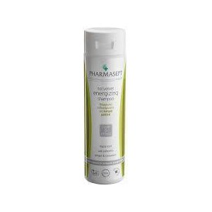 Pharmasept energizing shampoo oily hair
