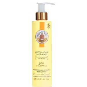 Roger gallet bois d orange body milk 200ml
