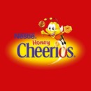 Honey Cheerios βιβλίο