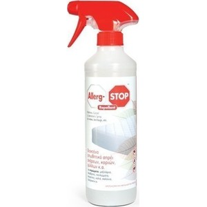 Allerg stop repellent spray 500ml
