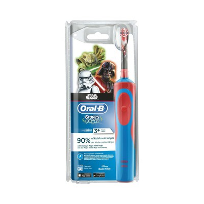 ORAL-B - STAGES POWER Star Wars 3+