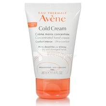 Avene Cold Cream Creme Mains - Ξηρά Χέρια, 50ml