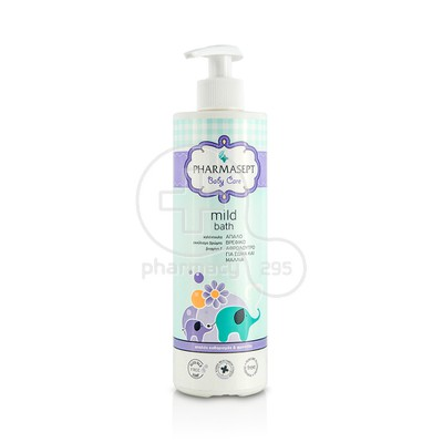 PHARMASEPT - BABY CARE Mild Bath 2in1 - 500ml