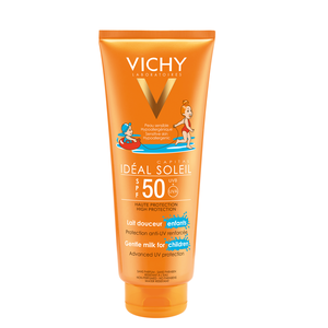 Vichy ideal soleil kids spf50  300ml