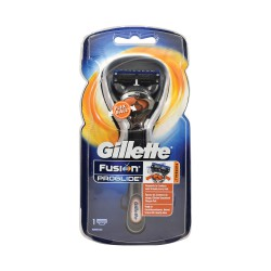 GILLETTE FUSION PROGLIDE FLEXBALL MANUAL ΞΥΡΙΣΤ.ΜΗΧ + 1 ΑΝΤΑΛ.