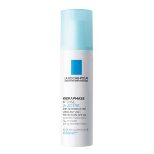 LA ROCHE-POSAY Hydraphase intense uv legere - 24H ενυδάτωση 50ml
