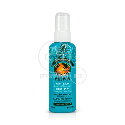 HEI POA - Milky Spray Detangling & Nourishing (Leave - in) - 150ml