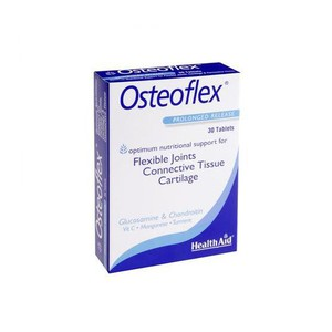HEALTH AID Osteoflex prolonged release 30tabs blister