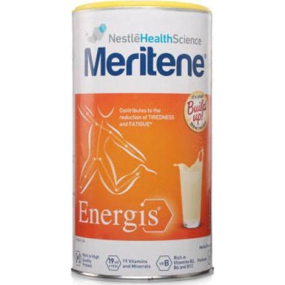 MERITENE POWDER ΔΥΝ&ΤΟΝ.VANIL.270GR POWDER NESTLE Ε
