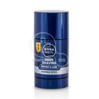 NIVEA - MEN BODY SHAVING Shaving Stick - 75ml