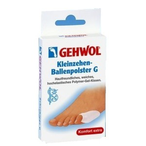 Gehwol small toe pad cushion g