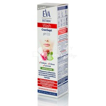 Eva Intima Wash Cransept (pH 3.5) - Ουρολοιμώξεις, 250ml