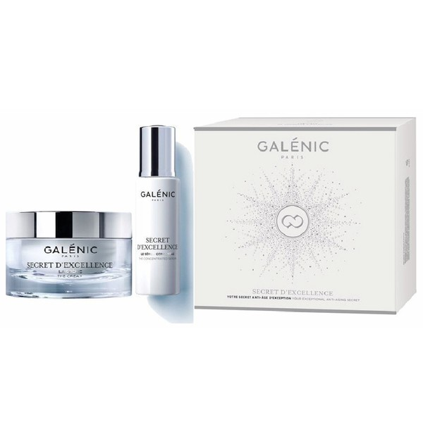 GALENIC GANOEL SECRET D EXCELLENCE 2018 / 30ML PR(+15ML)