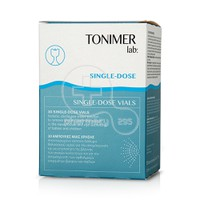 EPSILON HEALTH - Tonimer Single Dose Vials - 30x5ml