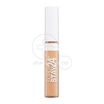 MAYBELLINE - SUPERSTAY 24h Concealer No3 (Medium) - 7,5ml