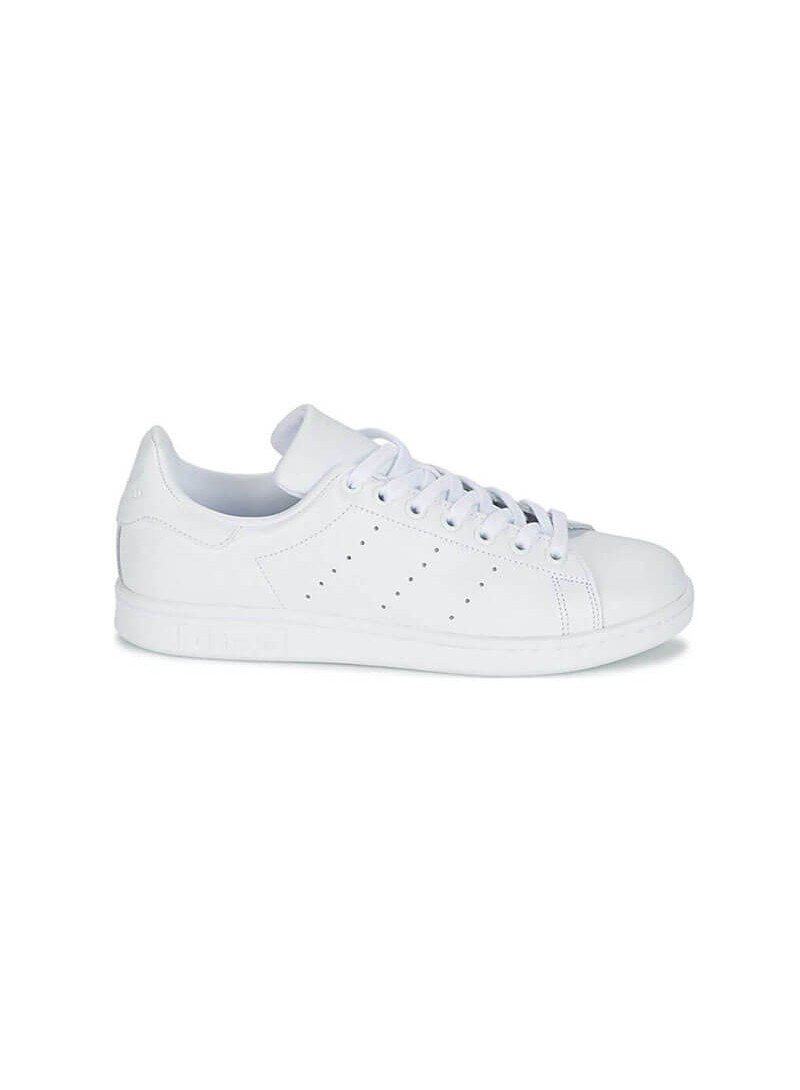 Adidas Original Total White Stan Smith