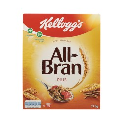 KELLOGG'S ALL BRAN PLUS ΔΗΜΗΤΡΙΑΚΑ 375 gr