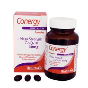 Health aid conergy 90s