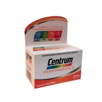 CENTRUM PERFORMANCE 30TABL