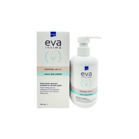 EVA INTIMA CLEANSER ORIGINAL PH 3,5 250ML