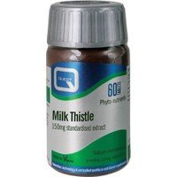 QUEST MILK THISTLE 150MG 60TABL